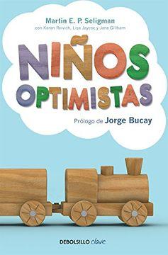 portada Niños Optimistas