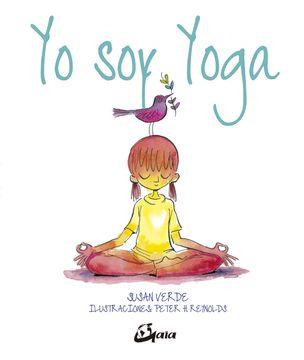 portada Yo soy Yoga