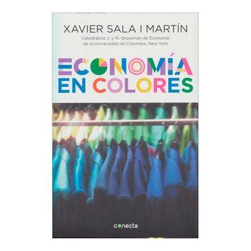 portada Economia en Colores