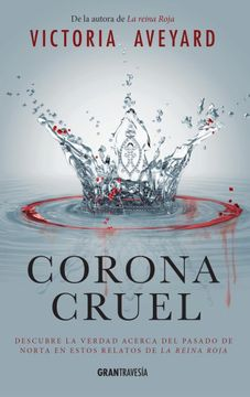 portada Corona Cruel