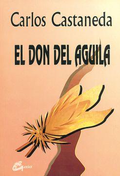 portada El don del Aguila