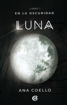 portada Luna: En la Oscuridad