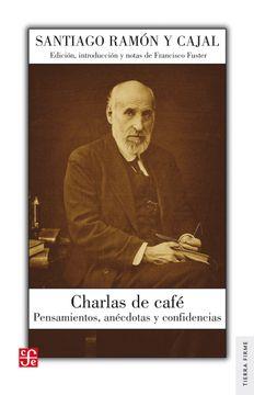 portada Charlas de Cafe