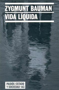 portada Vida Liquida