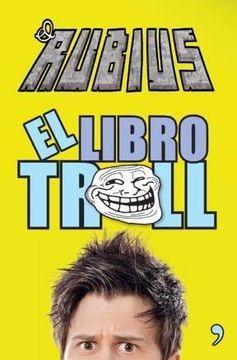 portada El Libro Troll