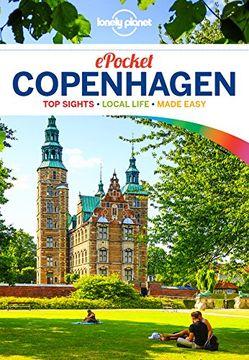 portada Lonely Planet Pocket Copenhagen (Travel Guide) (libro en Inglés)