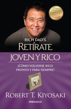 portada Retírate Joven y Rico
