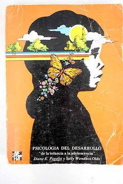 portada Psicología del desarrollo: de la infancia a la adolescencia