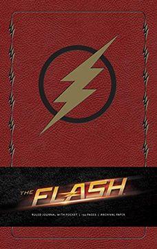 portada Flash Hardcover Ruled Journal (Insights Journals) (libro en Inglés)