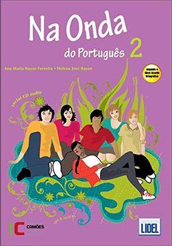 portada Na Onda do Português 2. Pack Livro do Aluno + Caderno de Exercícios (libro en portugués)