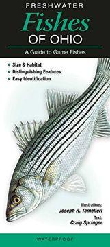 portada FRESHWATER FISHES OF OHIO