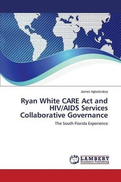 portada Ryan White CARE Act and HIV/AIDS Services Collaborative Governance