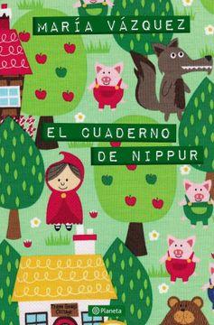portada El Cuaderno de Nippur