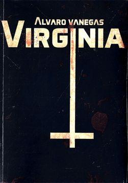 portada Virginia
