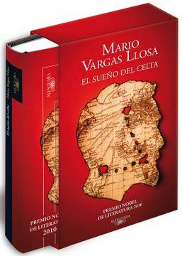 portada El Sueño del Celta (Edición Especial en Cartoné) (Alfaguara Hispanica)
