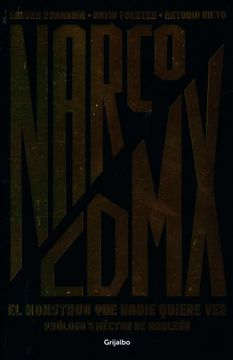 portada Narco Cdmex
