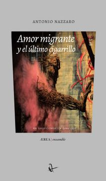 portada Amor Migrante Y El Último Cigarrillo