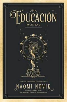 portada Una Educacion Mortal