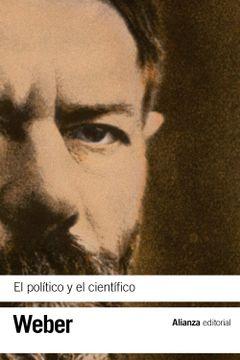 portada El Político y el Científico