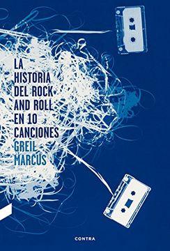 portada La Historia del Rock and Roll en Diez Canciones