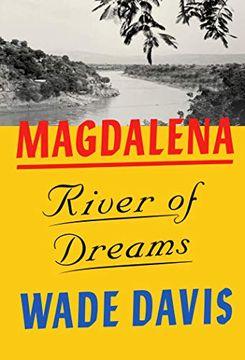 portada Magdalena: River of Dreams (libro en Inglés)