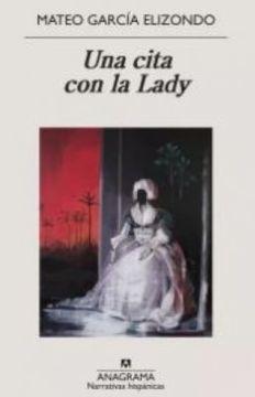 portada Una Cita con la Lady