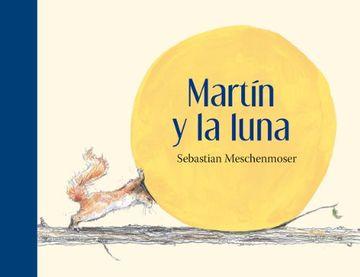 portada Martin y la Luna