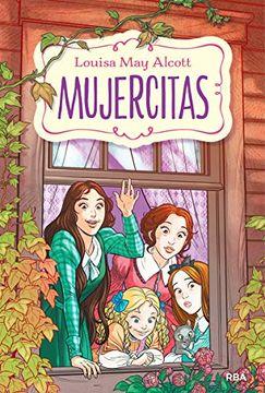 Libro Mujercitas Louisa May Alcott Isbn 9788427217249 Comprar En Buscalibre