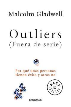 portada Outliers (Fuera de Serie)