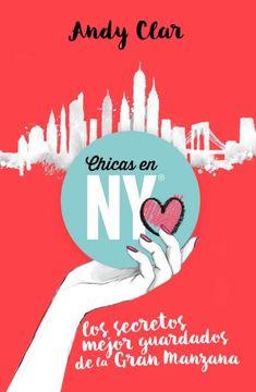 portada Chicas en new York