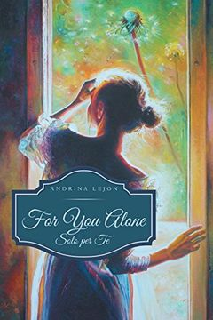 portada For you Alone: Solo per te (libro en Inglés)