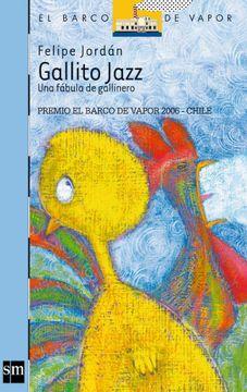 portada Gallito Jazz