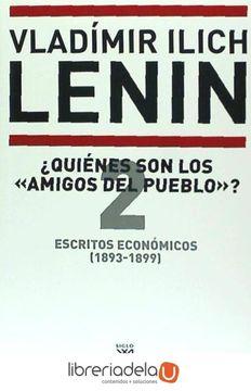 portada Escritos Economicos 2 Quienes son los «Amigos del Pueblo