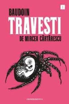 portada Travesti: De Mircea Cartarescu: 35 (el Chico Amarillo)