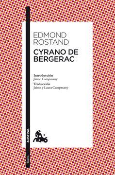 portada Cyrano de Bergerac (Clásica)