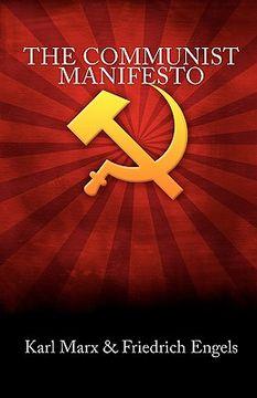 portada the communist manifesto