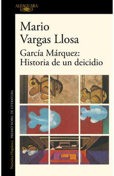 portada GABRIEL GARCIA: HISTORIA DE UN DEICIDIO