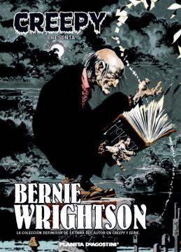 portada Creepy Bernie Wrightson