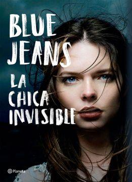 portada La Chica Invisible
