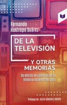 portada De la Television y Otras Memorias