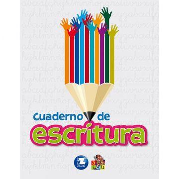 portada Cuaderno De Ejercicios Silabario Hispanoamericano