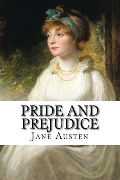 portada Pride And Prejudice