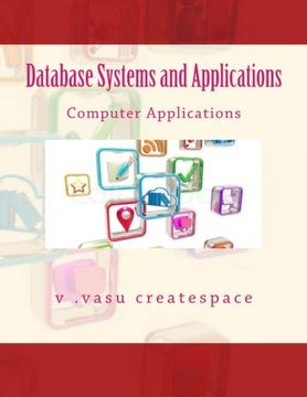 portada Database Systems and Applications: Mathematical Applications