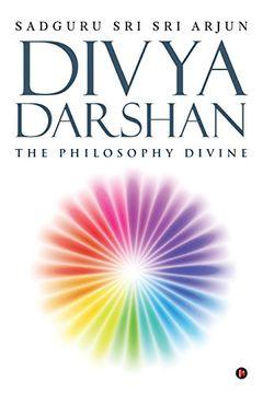 portada Divya Darshan: The Philosophy Divine