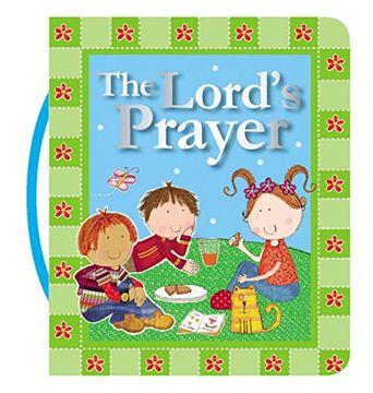 portada The Lord's Prayer