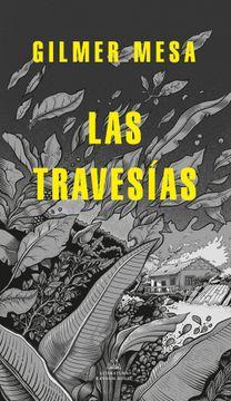 portada TRAVESIAS, LAS