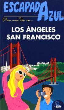 portada Los Angeles san Francisco Escapada Azul (Escapada Azul (Gaesa))