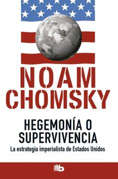 portada Hegemonía o Supervivencia