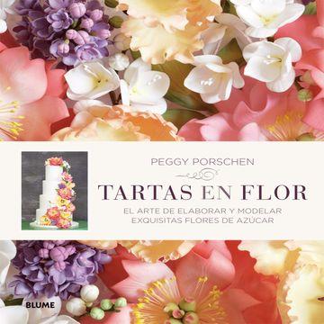 portada Tartas en Flor