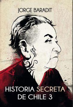 portada Historia Secreta de Chile 3